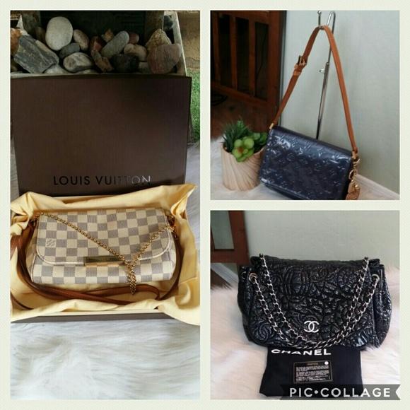 58a01342b0f9 Louis Vuitton Handbags - 💥CLEARANCE👀💥 2 LVs BAGS